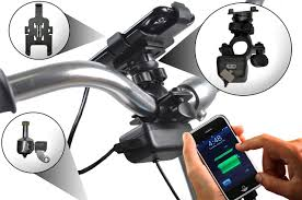 phone charger bike2power spinpower bicycle phone charger kit iphone 4 review