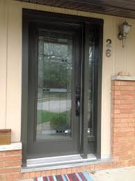 glass outside doors 22 pictures of homes with black front doors page 3 of 4