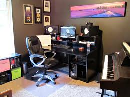 Diy Home Studio Desk by Ideas About My Music Studio Free Home Designs Photos Ideas