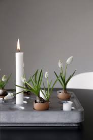 easter decoration simple easter decoration stylizimo