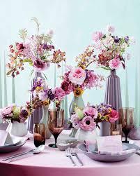Ikea Vases Wedding Wedding Flower Ideas For Every Style Of Bride Martha Stewart