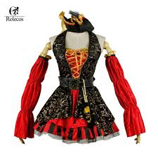 online buy wholesale pirate costume from china
