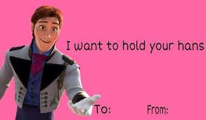 Disney Valentine Memes - 27 disney valentine s cards that will ruin your childhood clean