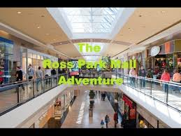 ross park mall adventure part 1 introduction