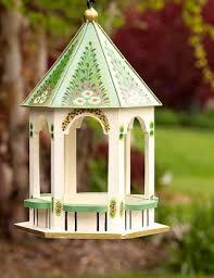 achla bird feeder house redo
