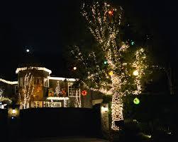 professional christmas lights christmas light installation orange county
