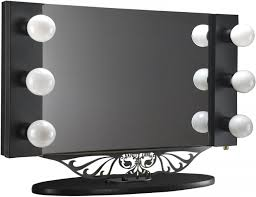 Makeup Mirrors Hairy Use A Magnifying Makeup Mirrors Plus Wall Decor Along With
