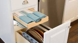 slide out shelves for kitchen cabinets roll out shelves for kitchen cabinets pull custom shelfgenie
