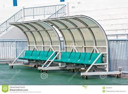 football stadium benches stock photo image 2992350