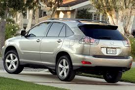 lexus is 330 for sale lexus rx 330 sport utility models price specs reviews cars com