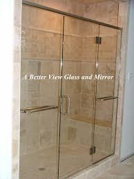 Frameless Shower Door Installation Frameless Shower Door Installation In Newport News Virginia
