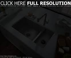Modern Kitchen Sinks by Double Kitchen Sink Boxmom Decoration