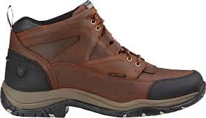 buy ariat boots near me ariat s terrain h2o waterproof hiking boots s sporting