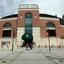 5 best designed stadiums in mlb bleacher report