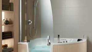 shower mesmerizing corner bathtub shower combo 51 freestanding