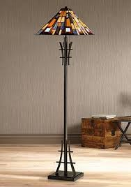 Bling Floor Lamp Tiffany Style Floor Lamps Lamps Plus