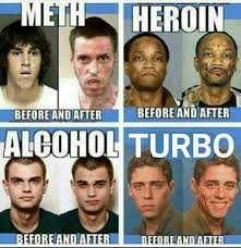 dont do drugs do turbo