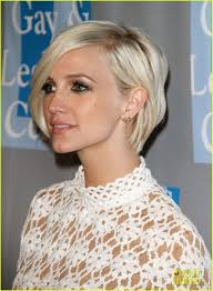 short hair scarlett johansson hair obsessed pinterest