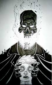 souls mine to reap ghost rider by neuronboy42 on deviantart