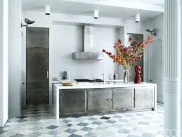 modern backsplash kitchen stainless steel tiles for kitchen backsplash kitchen gray