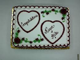 wedding sheet cake wedding sheet cakes decorated with flowers and decor wedding