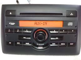 fiat stilo radio cd mp3 original youtube