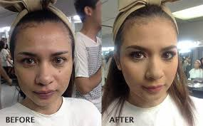 best makeup artist school before after makeup artist in scottsdale makeup by yani