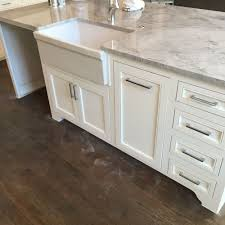 painted kitchens u2014 3 star custom cabinets inc pilot point tx