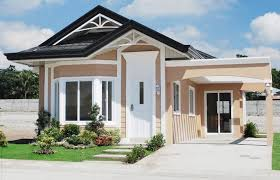 Bungalow House Designs And Floor by Small Bungalow House Design With Floor Plan Home Interior Design