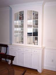 custom made built in hutch by resonant woods custommade com
