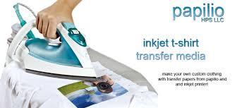 papilio inkjet t shirt transfer material