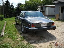 jaguar xj6 sedan arizona car with slant 6 slant six rat rod