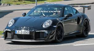 2006 porsche 911 turbo this is likely porsche s 911 gt2 rs with a turbo six