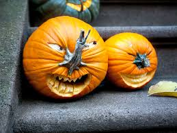 cool ideas for halloween party funny halloween pumpkins gloriousmind com 7 jpg 1 024 768 pixels