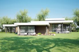 Mid Century Modern House Plan Mid Century Modern House Plans Houseplans Com