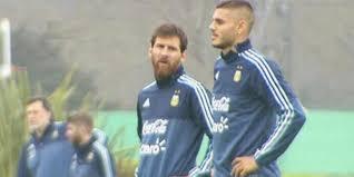 Meme Messi - argentina vs uruguay el meme de messi icardi y antonela que