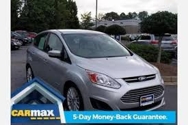 ford athens ga used ford c max hybrid for sale in athens ga edmunds