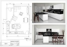 free kitchen floor plans best free kitchen floor plan layouts designs for home design