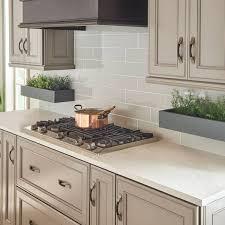 what color backsplash with white quartz countertops hit a design home run with pro quartz and subway tile pairings