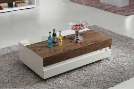 modern centre table designs with movable wood centre table design view wood centre table