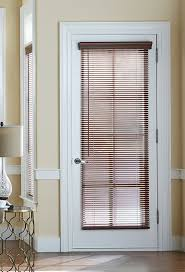 fitted blinds for french doors door decoration