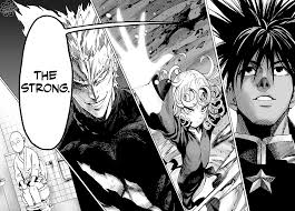 one punch man chapter 102 discussion forums myanimelist net