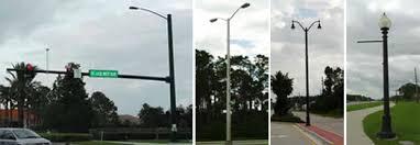 fpl street light program street lighting port st lucie