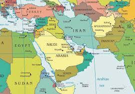 east political map politics political maps 11 middle east caspian