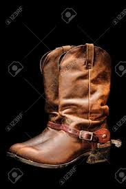 american motorcycle boots american west rodeo cowboy pair of traditional leather roper