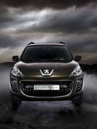 peugeot ex1 peugeot 4007 reviews specs u0026 prices top speed