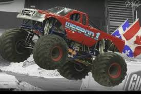 new monster truck monster truck show coming to corner brook local news the