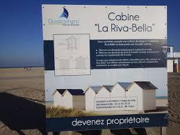 cabine de plage bois gmcm cabine pour la plage de ouistreham riva bella