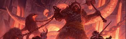 villains dungeons u0026 dragons