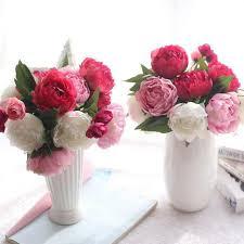 cheap artificial flowers online shop cheap artificial flowers artificial for decoration